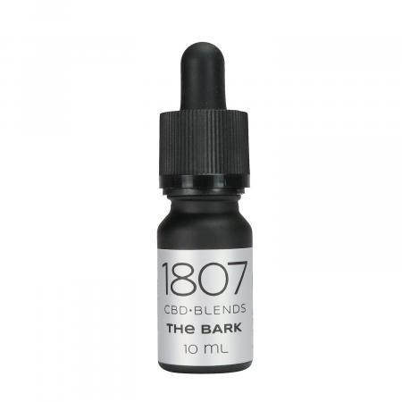 THE BARK – CBD OIL FOR DOGS