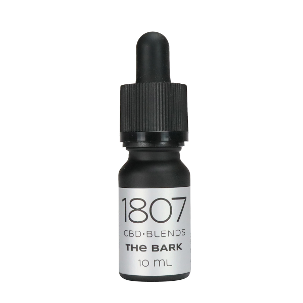 The Bark 5% CBD Oil