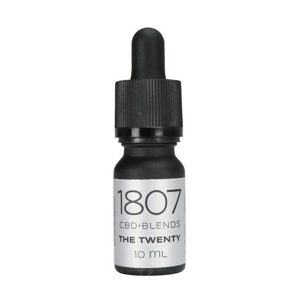 The Twenty CBD Oil