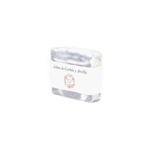 THE BEAUTY CBD BOX Soap