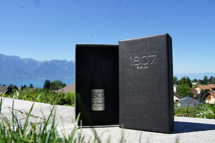 Buy Swiss CBD online