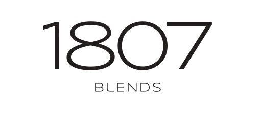1807 Blends CBD Oil