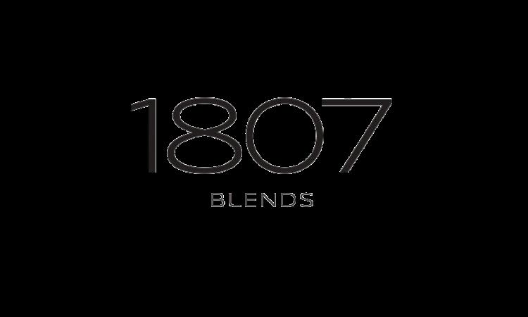 1807 Blends Swiss CBD oil