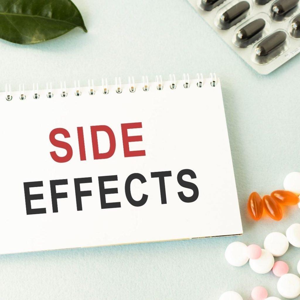 Cannabidiol side effects