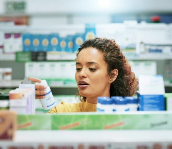 interacciones farmacológicas del cbd