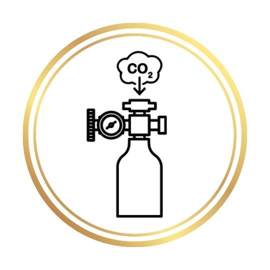 Estrazione supercritica di CO2 Cannabidiolo
