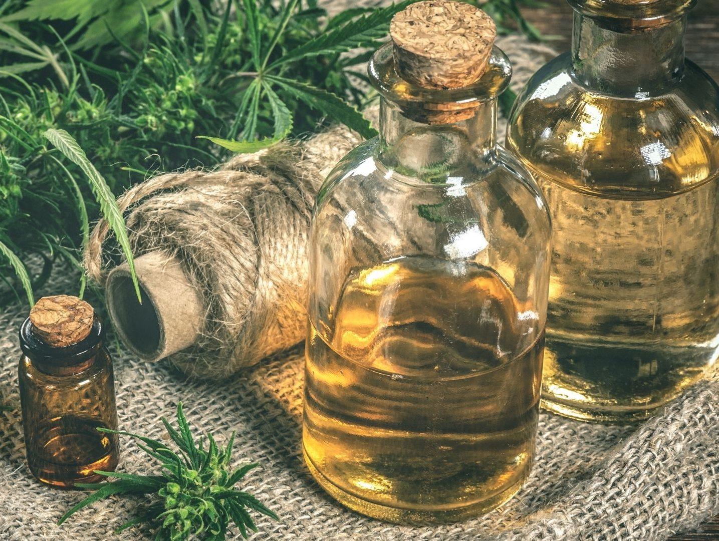 swiss cbd oil endocannabinoid system
