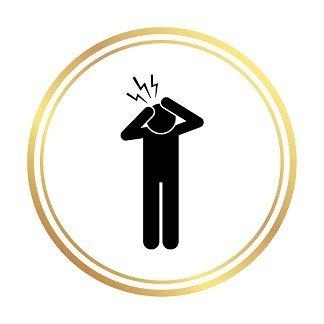 CBD contro il mal di testa da emicrania