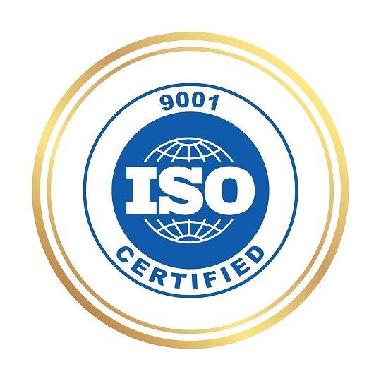 Certification ISO 9001 Swiss CBD OIL